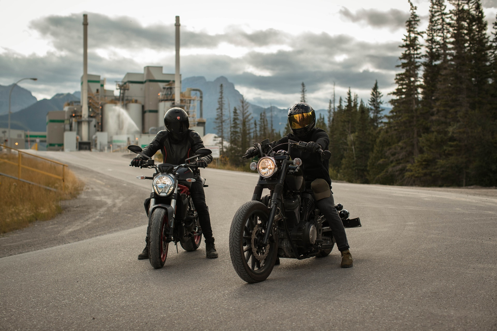Motorradfreunde Oberberg News